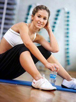 Переваги регулярних силових тренувань для жінок