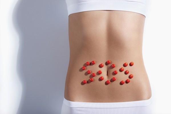 Препарати для очищення кишечника