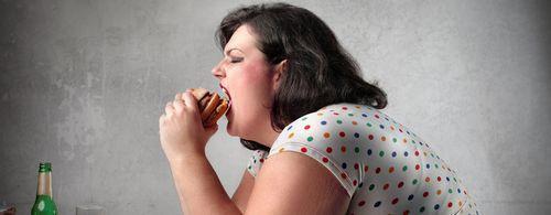 Причини зайвої ваги