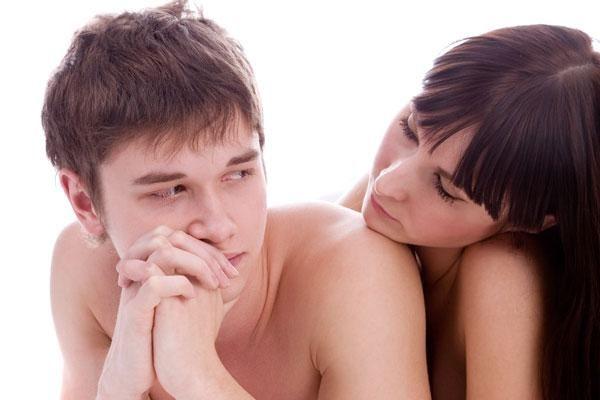Ознаки циститу у чоловіків