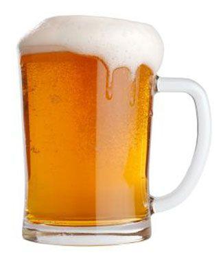 Про пиво і вино
