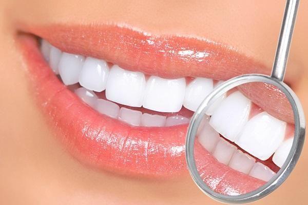 Професійна гігієна при стоматологічному протезуванні