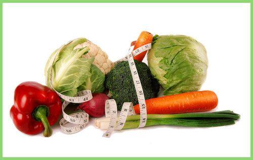 Програма здорового харчування - спосіб швидко схуднути