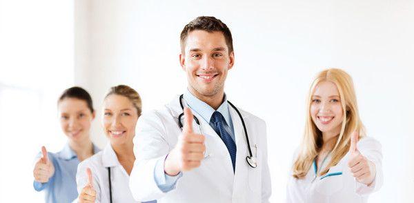 Поради лікарів