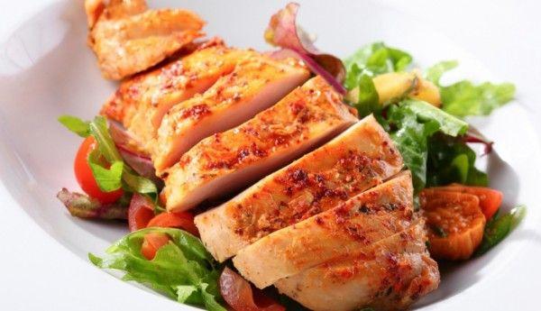 Прості і незвичайні рецепти маринаду для курячої грудки