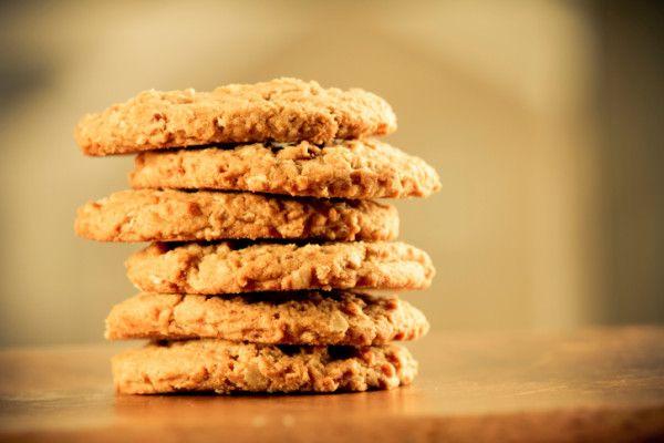 Прості рецепти смачного домашнього печива
