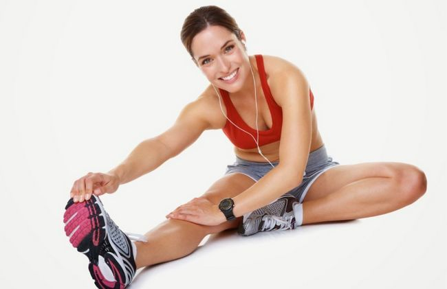 Прості вправи для схуднення в домашніх умовах