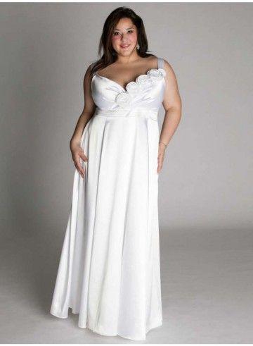Дівчина у весільній сукні