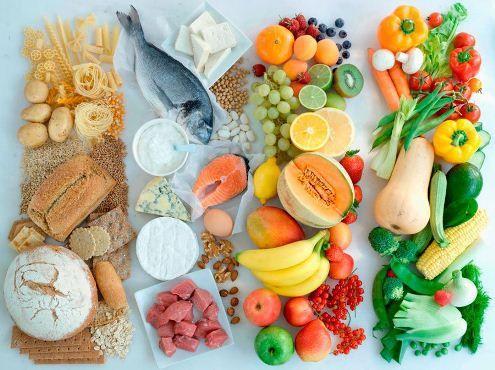 Роздільне харчування. Що з чим їдять, щоб схуднути