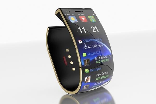 Різновиди цифрових наручних годинників