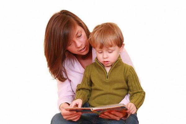 Розвиток мови у дітей