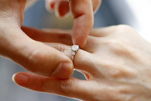 Рецепт щасливого заміжжя в нас самих