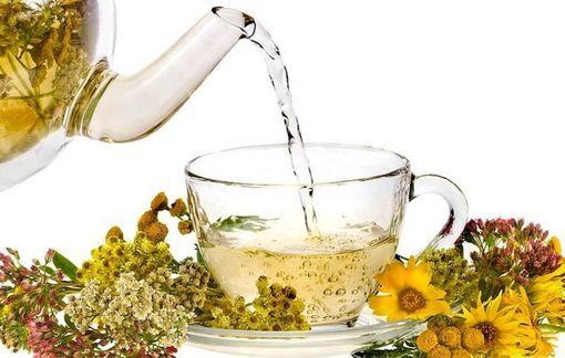 Аптечний трав`яний чай