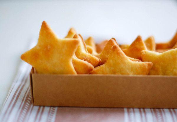 Рецепти м`якого печива на сметані покроково з фото