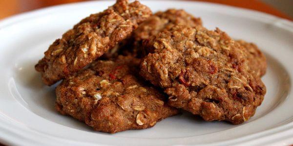 Рецепти корисного вівсяного печива в домашніх умовах