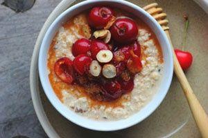 Рецепти корисного сніданку на основі вівсянки