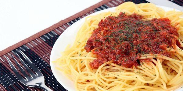 Рецепти приготування підливи до макаронів на будь-який смак