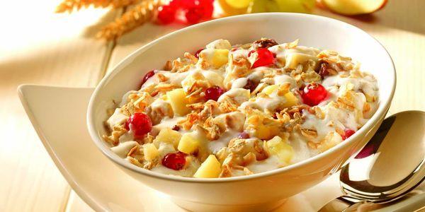 Рецепти приготування корисних сніданків для здоров`я
