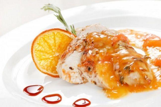 Рецепти з апельсинами. 12 страв з апельсинами
