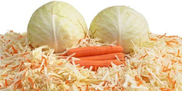Рецепти салату з капусти на зиму: секрети досвідчених господинь
