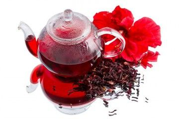 Рецепти свіжості з тонізуючим напоєм зі сходу