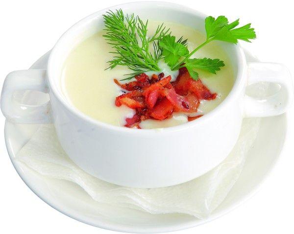 Рецепти поживних, смачних і пісних супів на кожен день