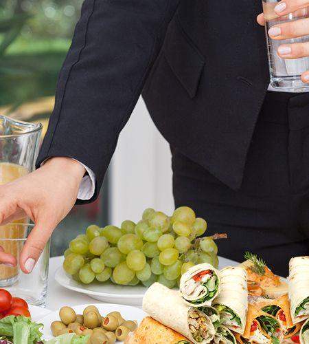 Режим для схуднення