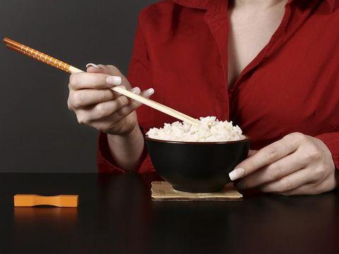 Рисова дієта 7 днів