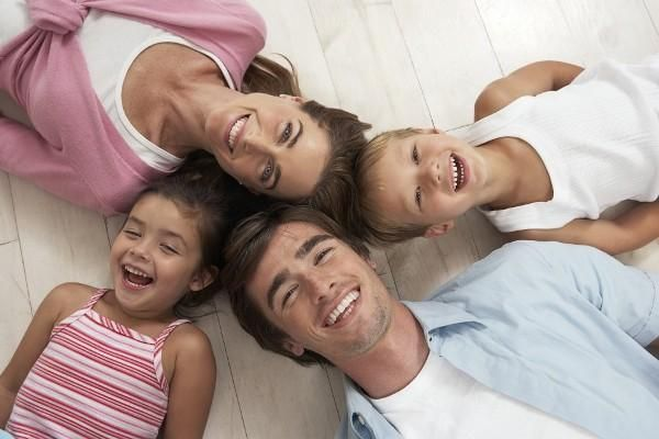 Роль батьків у вихованні дітей
