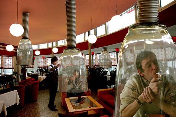 Росія місце для куріння, 454 000 смертей на рік від куріння.