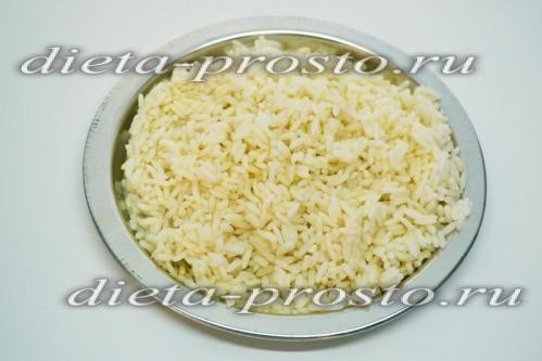 приготувати рис