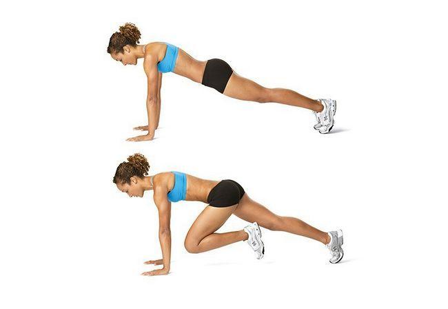 Найефективніша фізичне навантаження для схуднення