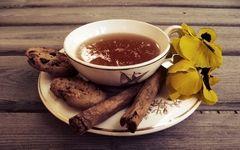 Як приготувати чай для схуднення