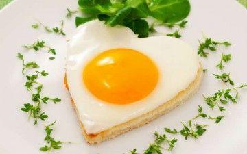Найкорисніші рецепти яєчні