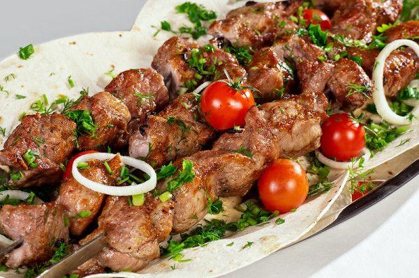 Найсмачніший рецепт приготування шашлику зі свинини