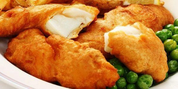 Кілька смачних кулінарних рецептів риби в клярі
