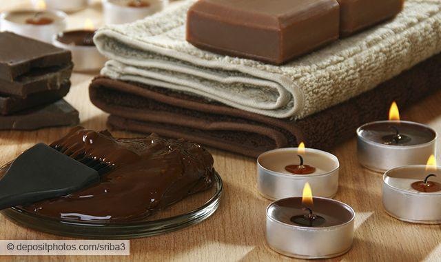 Корисні властивості шоколадного обгортання