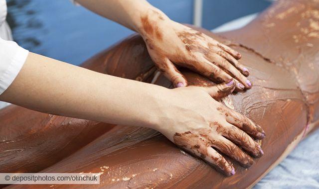 Протипоказання до шоколадним обгортання
