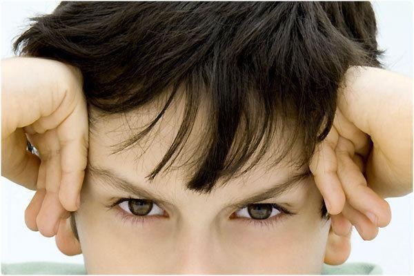 Симптоми при струсі мозку