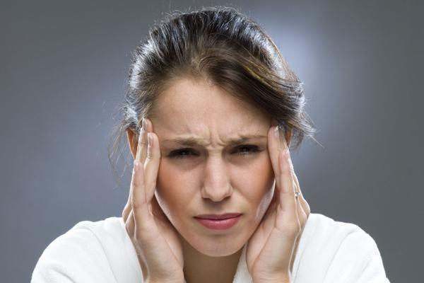 Симптоми струсу мозку у дорослих
