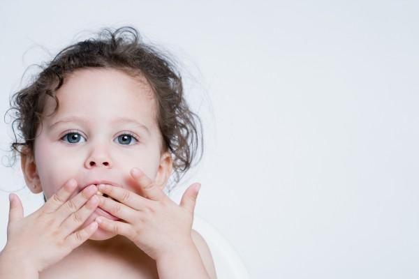Синдром блювоти у дітей