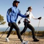 Скандинавська ходьба - доступний фітнес