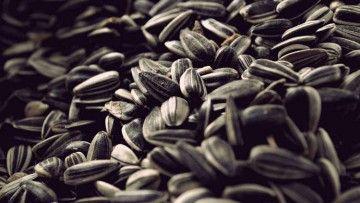 Скільки калорій міститься в соняшникових насінні?