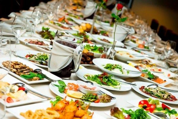 Складання святкового меню на день народження: рецепти страв і поради