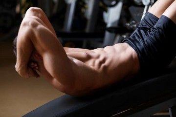 Створюємо рельєфне тіло: секрети успіху та вправи