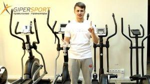Спортивні тренажери Gipersport.ru