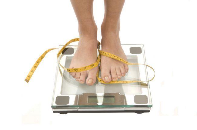 Способи схуднення в домашніх умовах
