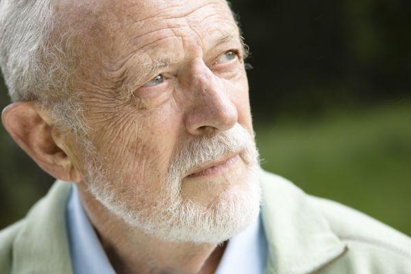 стареча деменція