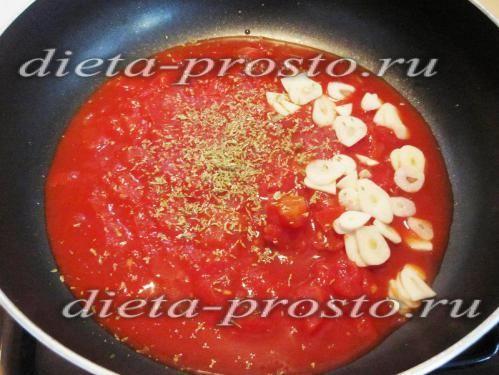 готуємо соус