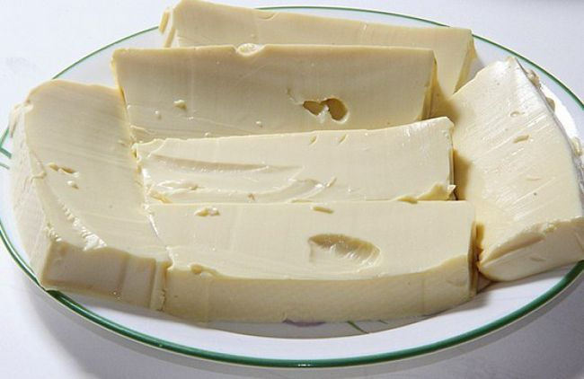 Сир за рецептом дюка